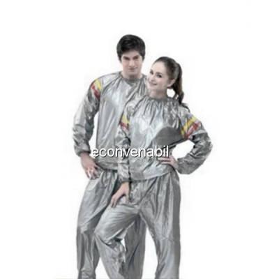 Costum Sauna Suit foto