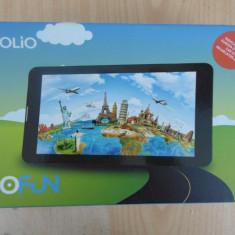 Evolio GO FUN - Tableta Evolio, 7 inch, 8 Gb, Wi-Fi + 3G