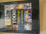 1000 DE PICTURI DE GENIU