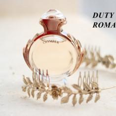 Parfum Original Paco Rabanne Olympea  Eau De Parfum Tester 80ml + Cadou, 80 ml, Floral oriental
