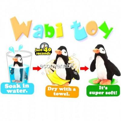 Wabi Toys Jucarii de Plus pentru Copii Expandabile in Apa foto