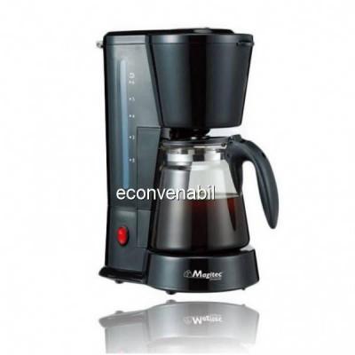 Filtru de Cafea Electric 550W Magitec SN2908 foto
