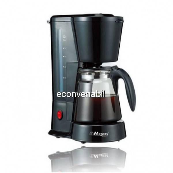 Filtru de Cafea Electric 550W Magitec SN2908 foto mare