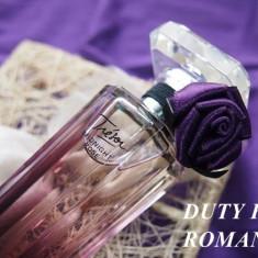 Parfum Original Lancome Tresor Midnight Rose Apa De Parfum Tester 75ml + Cadou - Parfum femeie Lancome, Lemnos