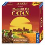 Colonistii din Catan - Jocul de Baza, kosmos
