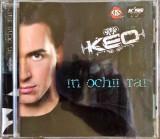 KEO - In Ochii Tai (1 CD), roton