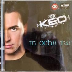 KEO - In Ochii Tai (1 CD) - Muzica Pop roton