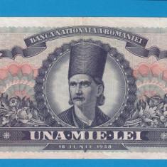 1000 lei 1948 11 XF - Bancnota romaneasca
