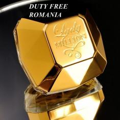 Parfum Original Paco Rabanne Lady Million Tester 80ml + CADOU - Parfum femeie Paco Rabanne, Apa de parfum, Floral