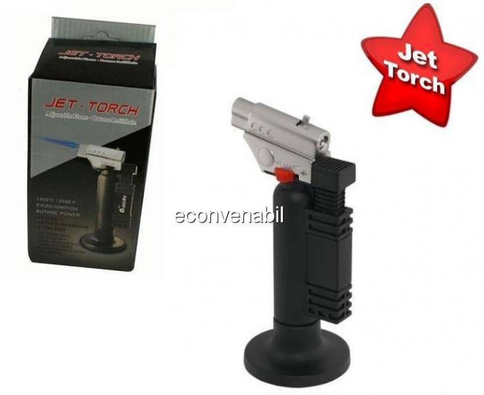 Pistol de lipit portabil cu gaz happy sheep 703 foto mare