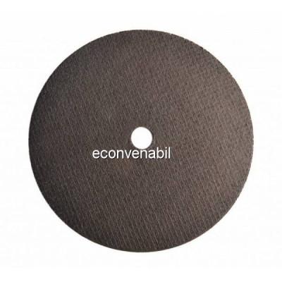 Disc abraziv pentru debitat piatra Stern G12525ST 125x2.5mm foto