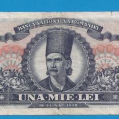 1000 lei 1948 9 - Bancnota romaneasca