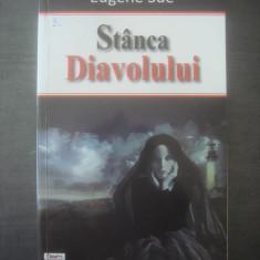 EUGENE SUE - STÂNCA DIAVOLULUI