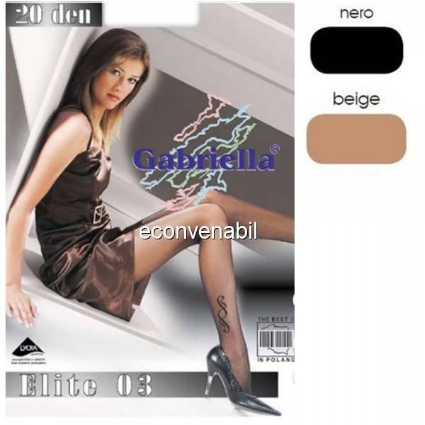 Dresuri Gabriella Elite 03 cod 384 foto mare