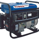 Generator Curent Electric-Benzina TIGER TG 3700 - 2, 5 KW