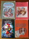 Dumbrava minunata + 3 carti de povesti / R6P3F, Alta editura