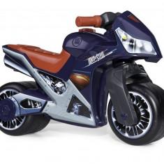 Jucarie motocicleta MotoCross Superman