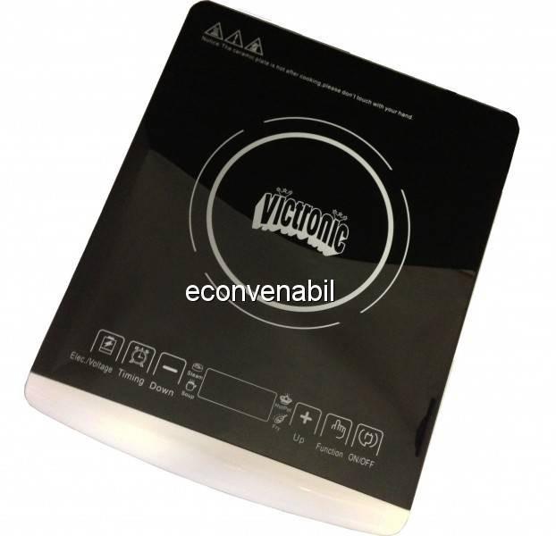Plita cu Inductie Victronic VC534 foto mare