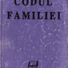 CODUL FAMILIEI, All