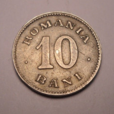 10 bani 1900 - Moneda Romania