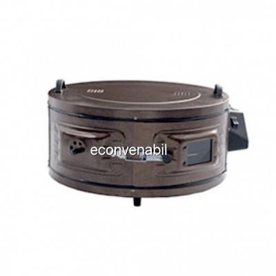 Cuptor Electric Rotund Ertone MN9000B 40L foto