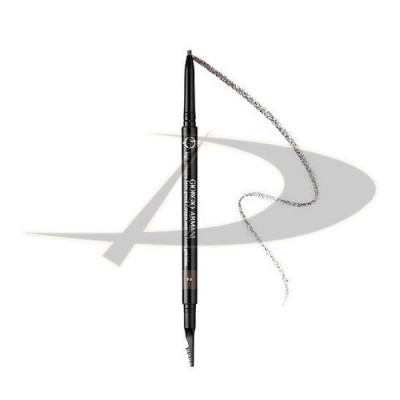 Giorgio Armani Beauty High Precision Brow Pencil 2 foto