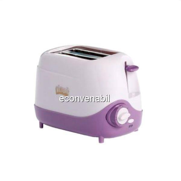 Toaster Prajitor Paine 2 Felii VC884 700W foto mare