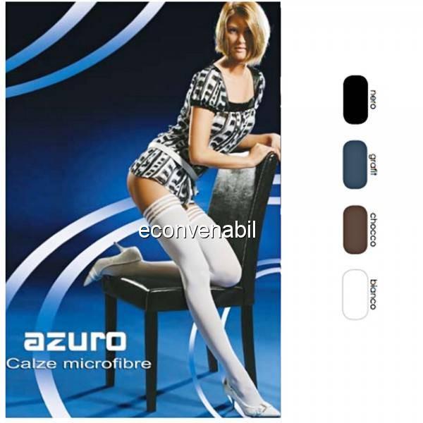 Dresuri cu banda adeziva Gabriella Calze Azuro 216, foto mare