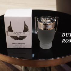 Parfum Original Paco Rabanne Invictus Tester 100ml + CADOU - Parfum barbati Paco Rabanne, Apa de parfum, Lemnos