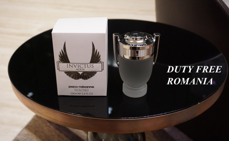 Parfum Invictus Cumpara Cu Incredere De Pe Okaziiro