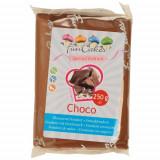 Pasta de zahar / fondant / icing / martipan Aroma CIOCOLATA
