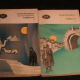 CALATORII- BOLINTINEANU-2 VOL- - Carte de calatorie