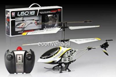 Elicopter cu gyro model l6018 foto