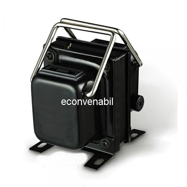 Transformator 220V 110V Convertor Tensiune 300W foto mare