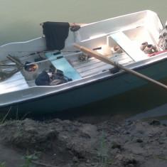 Motor barca Johnson 10 CP