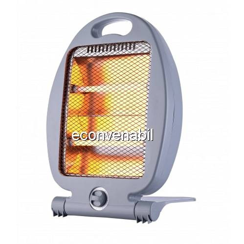 Radiator cu halogen 800W Victronic VC1001 foto mare