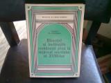 BIZANTUL SI INSTITUTIILE ROMANESTI PANA LA MIJLOCUL SECOLULUI AL XVIII-LEA - VALENTIN AL. GEORGESCU