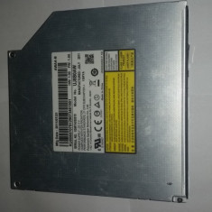 TESTAT DVD-RW Laptop Panasonic UJ8B0AW SATA - Unitate optica laptop
