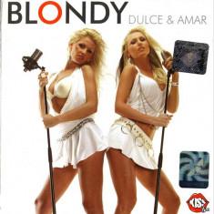 Blondy – Dulce & Amar (1 CD) - Muzica Pop cat music