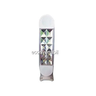 Lampa Portabila cu LED si Radio FM GDLITE GD1011 foto