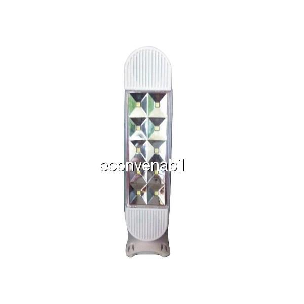 Lampa Portabila cu LED si Radio FM GDLITE GD1011 foto mare