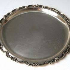 Tava argint800 circa 1880