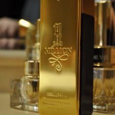 Parfum Original Paco Rabanne 1 Million Tester 100ml + CADOU - Parfum barbati Paco Rabanne, Apa de parfum, Lemnos