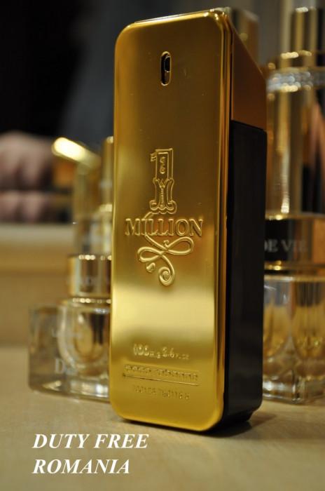 Parfum Original Paco Rabanne 1 Million Tester 100ml
