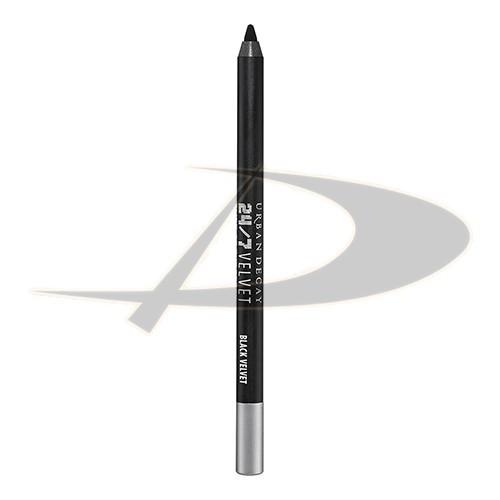 Creion de ochi Urban Decay 24/7 glide-on eye pencil 0 black foto mare