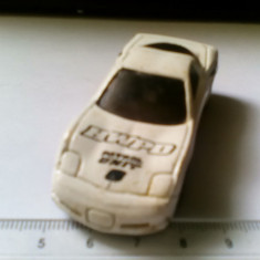 Bnk jc Hot Wheels `97 Corvette - Macheta auto