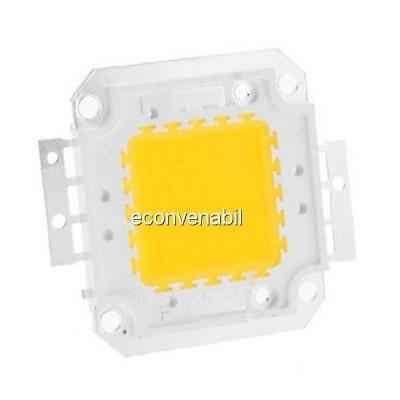 Modul COB LED 70W Alb Cald pentru Proiector LED foto