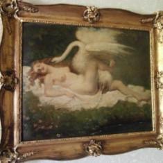 Tablou Nud Deosebit Scoala Maghiara