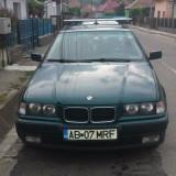 BMW 318 tds, An Fabricatie: 1995, Motorina/Diesel, 400000 km, 1700 cmc, Seria 3