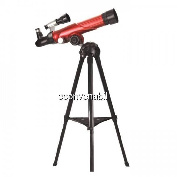 Telescop 40X cu Trepied Astro Observation C2117 foto mare